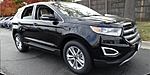 NEW 2016 FORD EDGE SEL in NAPERVILLE, ILLINOIS