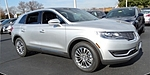 NEW 2016 LINCOLN MKX SELECT in NAPERVILLE, ILLINOIS
