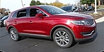NEW 2016 LINCOLN MKX RESERVE in NAPERVILLE, ILLINOIS