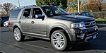 NEW 2017 FORD EXPEDITION PLATINUM in NAPERVILLE, ILLINOIS