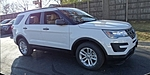 NEW 2017 FORD EXPLORER  in NAPERVILLE, ILLINOIS