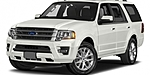 NEW 2017 FORD EXPEDITION LIMITED in NAPERVILLE, ILLINOIS