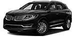 NEW 2017 LINCOLN MKX SELECT in NAPERVILLE, ILLINOIS