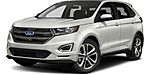 NEW 2017 FORD EDGE SPORT in NAPERVILLE, ILLINOIS