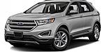 NEW 2017 FORD EDGE SEL in NAPERVILLE, ILLINOIS
