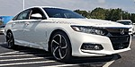 NEW 2019 HONDA ACCORD SEDAN SPORT 1.5T CVT in LUMBERTON, NORTH CAROLINA