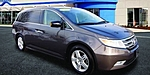 USED 2011 HONDA ODYSSEY TOURING W/NAVI in ORLAND PARK, ILLINOIS