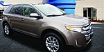 USED 2012 FORD EDGE SEL SPORT W/NAVI in ORLAND PARK, ILLINOIS