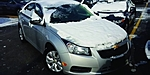 USED 2013 CHEVROLET CRUZE LS in ORLAND PARK, ILLINOIS