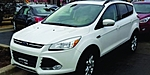 USED 2013 FORD ESCAPE SEL 4WD in ORLAND PARK, ILLINOIS