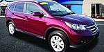USED 2012 HONDA CR-V EX-L AWD in ORLAND PARK, ILLINOIS