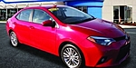 USED 2014 TOYOTA COROLLA LE PLUS in ORLAND PARK, ILLINOIS