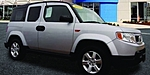 USED 2009 HONDA ELEMENT EX W/NAVI in ORLAND PARK, ILLINOIS