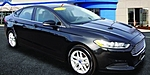 USED 2013 FORD FUSION SE in ORLAND PARK, ILLINOIS