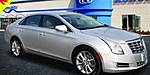 USED 2013 CADILLAC XTS LUXURY W/NAVI in ORLAND PARK, ILLINOIS