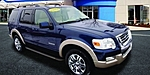 USED 2008 FORD EXPLORER EDDIE BAUER 4WD in ORLAND PARK, ILLINOIS