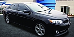 USED 2012 TOYOTA CAMRY SE W/NAVI in ORLAND PARK, ILLINOIS
