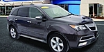 USED 2012 ACURA MDX 3.7L in ORLAND PARK, ILLINOIS