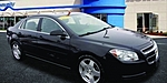 USED 2010 CHEVROLET MALIBU LT W/2LT in ORLAND PARK, ILLINOIS