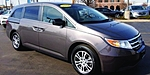 USED 2011 HONDA ODYSSEY EX-L in ORLAND PARK, ILLINOIS
