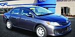 USED 2011 TOYOTA COROLLA LE in ORLAND PARK, ILLINOIS
