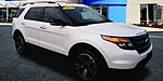 USED 2013 FORD EXPLORER SPORT 4WD in ORLAND PARK, ILLINOIS
