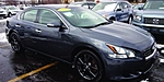 USED 2012 NISSAN MAXIMA 3.5 S in ORLAND PARK, ILLINOIS