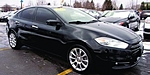 USED 2013 DODGE DART LIMITED GT in ORLAND PARK, ILLINOIS