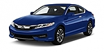 NEW 2016 HONDA ACCORD EX-L in ORLAND PARK, ILLINOIS