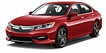 NEW 2017 HONDA ACCORD SPORT in ORLAND PARK, ILLINOIS