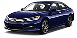 NEW 2017 HONDA ACCORD SPORT SPECIAL EDITION in ORLAND PARK, ILLINOIS