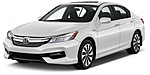 NEW 2017 HONDA ACCORD HYBRID TOURING in ORLAND PARK, ILLINOIS