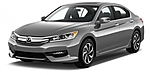 NEW 2017 HONDA ACCORD EX-L in ORLAND PARK, ILLINOIS