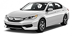 NEW 2017 HONDA ACCORD LX in ORLAND PARK, ILLINOIS