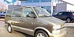 USED 2002 CHEVROLET ASTRO PASSENGER AWD in GURNEE, ILLINOIS