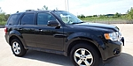 USED 2010 FORD ESCAPE LIMITED in GURNEE, ILLINOIS