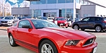 USED 2013 FORD MUSTANG V6 in GURNEE, ILLINOIS
