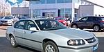 USED 2003 CHEVROLET IMPALA BASE in GURNEE, ILLINOIS