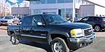 USED 2004 GMC SIERRA 2500 CREW CAB SLT in GURNEE, ILLINOIS