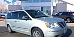 USED 2008 CHRYSLER TOWN & COUNTRY LIMITED in GURNEE, ILLINOIS