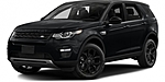 USED 2016 LAND ROVER DISCOVERY SPORT HSE LUX in NORTHFIELD, ILLINOIS