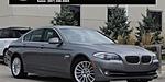 USED 2012 BMW 535 I XDRIVE in NORTHFIELD, ILLINOIS