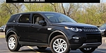 USED 2016 LAND ROVER DISCOVERY SPORT HSE in NORTHFIELD, ILLINOIS