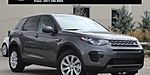 USED 2016 LAND ROVER DISCOVERY SPORT SE in NORTHFIELD, ILLINOIS