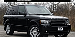 USED 2012 LAND ROVER RANGE ROVER HSE in NORTHFIELD, ILLINOIS