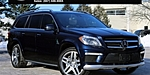 USED 2014 MERCEDES-BENZ GL63 AMG  in NORTHFIELD, ILLINOIS