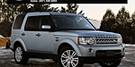 USED 2011 LAND ROVER LR4 HSE in NORTHFIELD, ILLINOIS