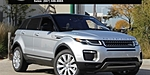 NEW 2016 LAND ROVER RANGE ROVER EVOQUE HSE in NORTHFIELD, ILLINOIS