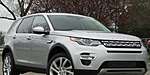NEW 2016 LAND ROVER DISCOVERY SPORT HSE LUX in NORTHFIELD, ILLINOIS