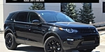 NEW 2016 LAND ROVER DISCOVERY SPORT HSE in NORTHFIELD, ILLINOIS